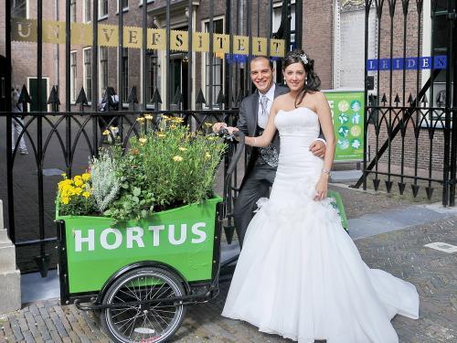 01 Bruidsfotografie Leiden