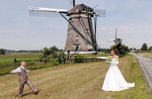 09 Bruidsfotografie Leiden